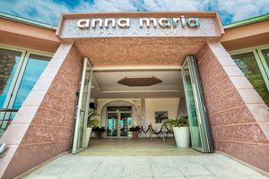 Hotel ANNA MARIA PARADISE KASSANDRA