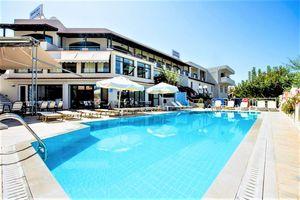 Hotel ANNA MARIA VILLAGE CRETA