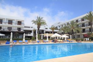 Hotel ANNABELLE PAPHOS
