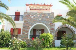 Hotel ANNITA'S VILLAGE Naxos