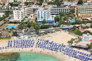 Hotel ANONYMOUS BEACH AYIA NAPA