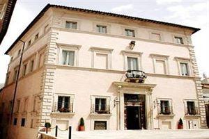 Hotel ANTICA DIMORA ALLA ROCCA UMBRIA