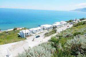 Hotel ANTIGONI STUDIOS SKIATHOS