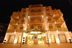 Hotel ANTONIADIS KALAMBAKA