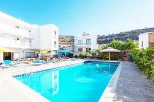 Hotel ANTONIS G HOTEL APARTMENTS LARNACA