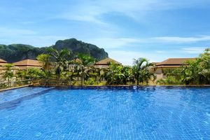 Hotel AONANG CLIFF BEACH RESORT KRABI