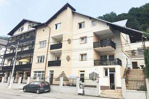 Hotel APARTAMENT EXTRALARGE Busteni