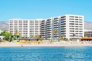Hotel APARTAMENTELE SOL TIMOR Torremolinos