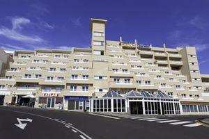 Hotel APARTAMENTOS LOS DRAGOS DEL SUR TENERIFE