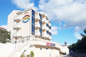 Hotel APARTHOTEL ASTORIA Dalmatia Centrala