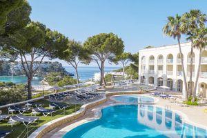 Hotel APARTHOTEL FLORAMAR Menorca