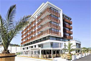 Hotel APARTHOTEL PARADISO NESSEBAR