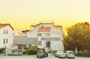 Hotel APARTHOTEL PECIC Gradac