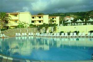 Hotel APARTHOTEL POGGIO DI TROPEA CALABRIA
