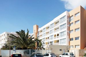 Hotel APARTHOTEL RECO DES SOL IBIZA