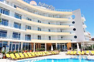 Hotel APHRODITE BEACH NESSEBAR