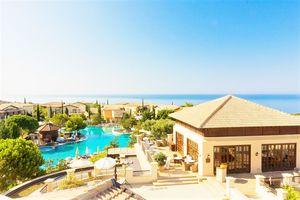 Hotel APHRODITE HILLS PAPHOS