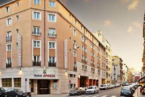 Hotel APOGIA NISA