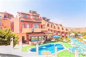Hotel FAMILY HOTEL APOLIS SOZOPOL