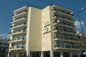 Hotel APOLLO ATENA