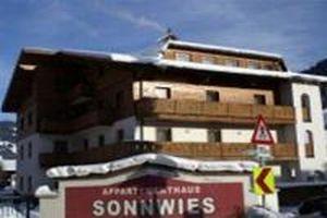 Hotel APPARTEMENTHAUS SONNWIES SAALBACH HINTERGLEMM