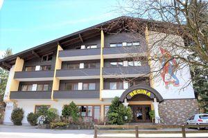 Hotel APPARTEMENTS REGINA ZILLERTAL