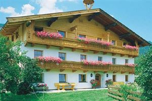 Hotel APPARTEMENTS RIEPEL AM SEE TIROL