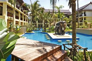 Hotel APSARAS BEACH RESORT AND SPA KHAO LAK