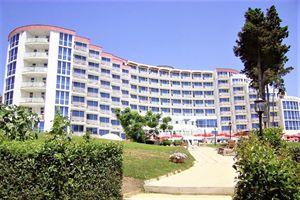 Hotel AQUA AZUR SF CONSTANTIN SI ELENA