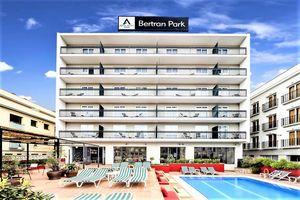 Hotel AQUA BERTRAN PARK Lloret de Mar