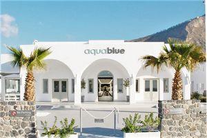 Hotel AQUA BLUE SANTORINI