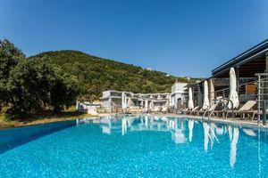 Hotel AQUA OLIVA Coasta Ionica