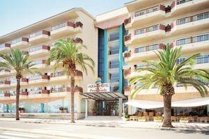 Hotel AQUA PROMENADE Pineda de Mar