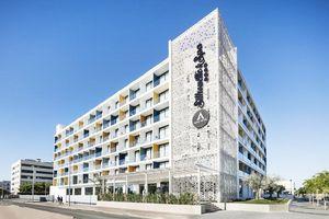 Hotel AQUA Silhouette & Spa Malgrat de Mar