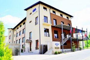 Hotel AQUA THERMAL SPA & RELAX BALNEO