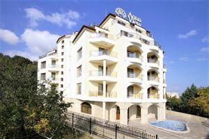 Hotel AQUAVIEW Nisipurile de Aur