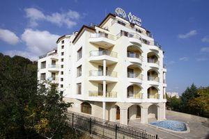 Hotel AQUA VIEW Nisipurile de Aur