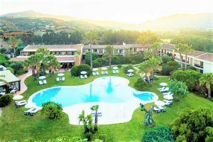 Hotel AQUADULCI SARDINIA