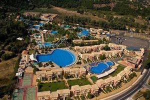 Hotel AQUALAND RESORT CORFU CORFU