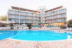 Hotel AQUAMARINE OBZOR