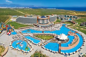 Hotel AQUASIS DELUXE RESORT AND SPA DIDIM