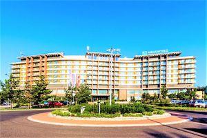 Hotel AQUAWORLD RESORT BUDAPESTA