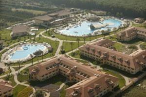 Hotel AQUIS GARDEN RESORT CALABRIA