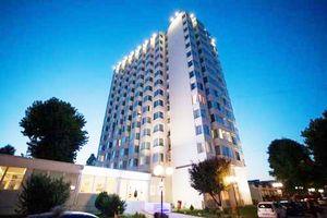 Hotel AQVATONIC - STEAUA DE MARE Eforie Nord