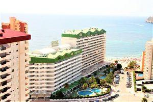 Hotel AR ROCA ESMERALDA SPA Benidorm