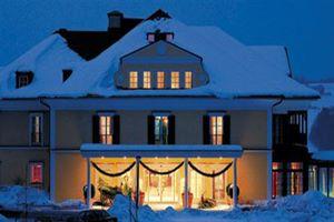 Hotel ARABELLA SHERATON JAGDHOF BAD HOFGASTEIN