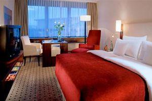 Hotel ARABELLA SHERATON WESTPARK MUNCHEN