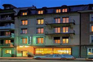 Hotel ARABELLE BERNA