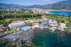 Hotel ARATHENA ROCKS SICILIA
