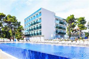 Hotel ARAUSANA & ANTONINA Dalmatia Centrala